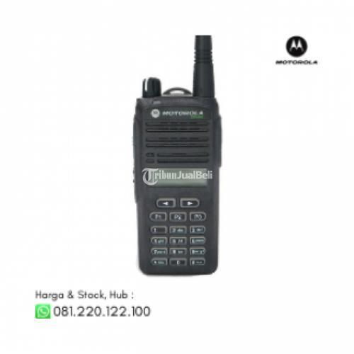 Handy Talky Motorola CP-1660 VHF - Tangerang