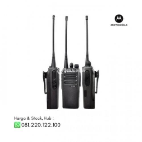 Handy Talky Motorola XiR P3688 VHF - Tangerang