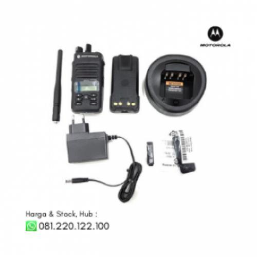 Handy Talky Motorola XiR P6620i - Tangerang