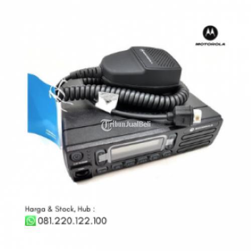 Radio Rig Motorola XiR M3688 - Tangerang