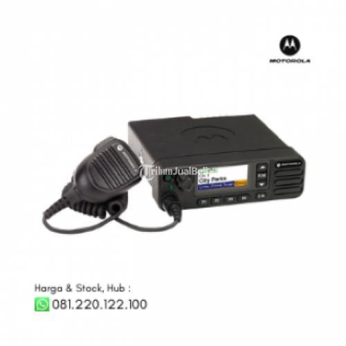 Radio Rig Motorola XiR M8668 - Tangerang