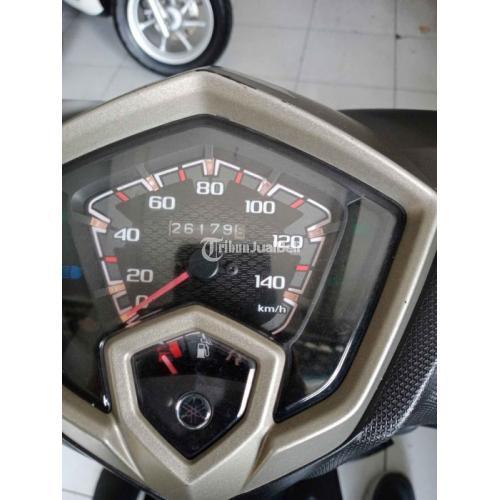Motor Yamaha Mio Soul GT 2018 Mesin Sehat Bekas Pajak Hidup - Badung