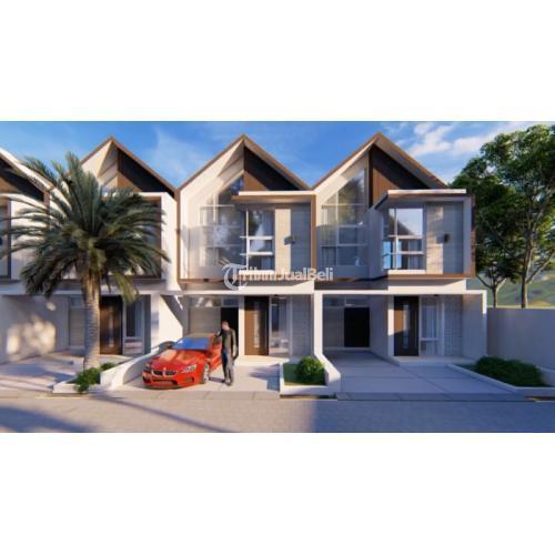 Dijual Rumah Cantik Rp. 499 Jt Dan Dapat Cash Back 76 JT Amazing Bukan - Bandung