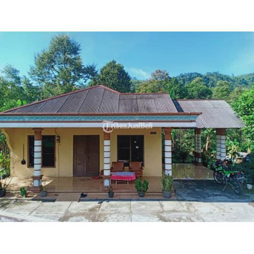 Dijual Rumah Luas 746m² Second di Kota Wisata Kemuning Ngargoyoso - Karanganyar