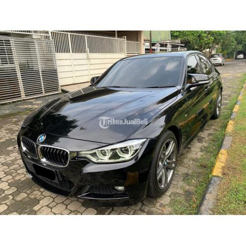 Mobil BMW Series 330i LCi M Sport 2018 Facelift Bekas Tangan 1 - Surabaya