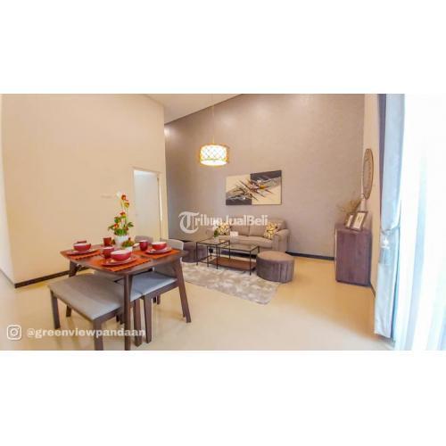 Dijual Rumah Baru Minimalis Tipe 45/77 Harga Promo Sisa 2 Unit Cluster Munchen - Pasuruhan