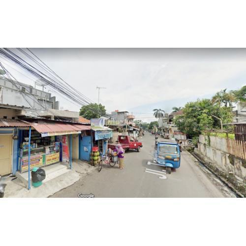 Disewakan Kost Murah Dekat Stasiun Senen dan Dekat RSPAD Gatot Subroto - Jakarta Pusat