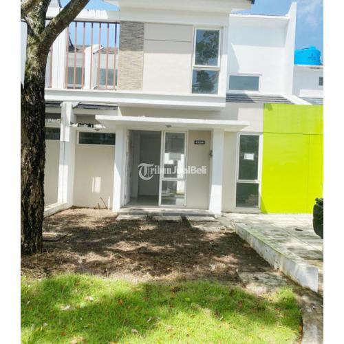 Dijual Rumah di Citraland Botanical City Pangkal Pinang Dekat Pantai Pasir Padi - Pangkal Pinang