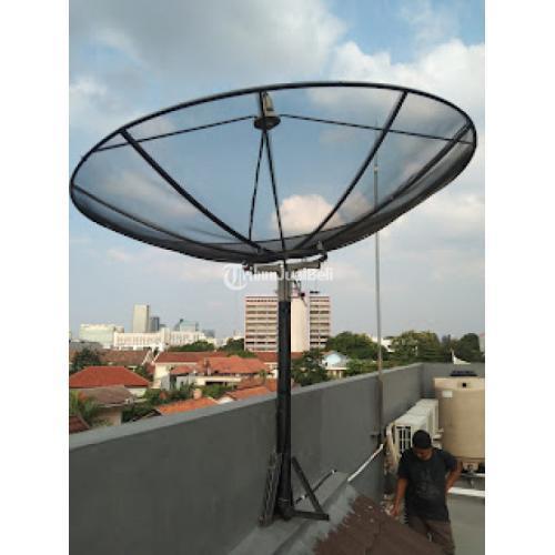 Toko Pasang Antena Tv Digital 450 Ribuan - Tangerang Selatan