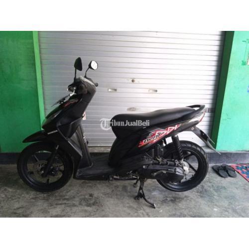 Motor Honda Beat 2011 Bekas Kelistrikan Normal Surat Lengkap Nego - Yogyakarta