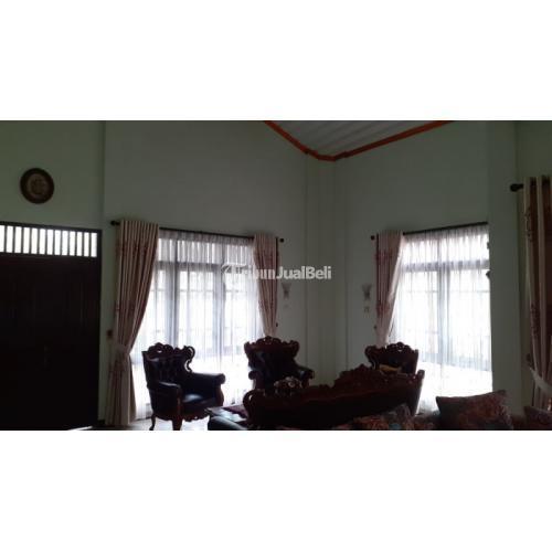 Dijual Rumah dan Lokasi Strategis Second Legalitas SHM - Jakarta Timur
