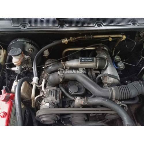 Mobil Isuzu Panther LM Turbo 2.5 M/T 2007 Bekas Full Orisinil Normal - Bekasi