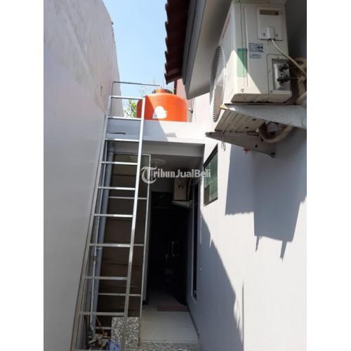 Dijual Rumah Second Luas 142 m2 Siap Huni Harga Nego di Perumahan - Semarang