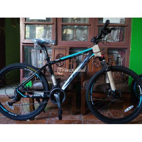 Sepeda MTB Trex Frame Full Alloy Baru Free Ongkir Harga Murah - Semarang