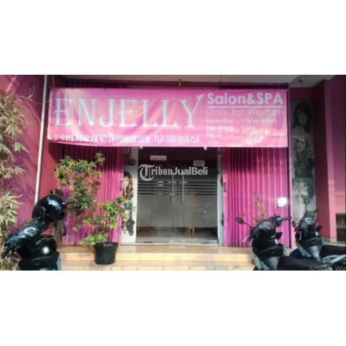Dijual Rumah Kost 16 Kamar dan Salon di Jatiwarna Kota Bekasi Dekat Taman Mini - Bekasi