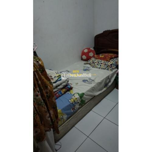 Dijual Rumah Dalam Cluster Lokasi Cakep Dekat Trans Cibubur di Perbatasan Jaktim - Depok