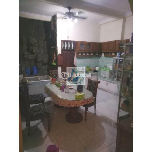 Dijual Rumah Second 2,5 Lantai Strategis Luas 129 di Kalisari Jaktim - Jakarta