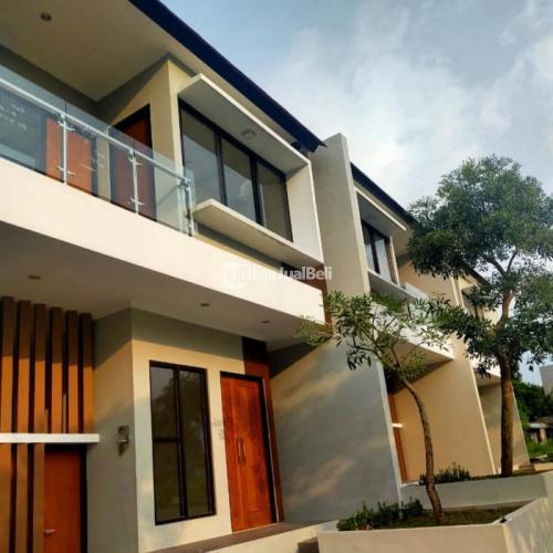 Dijual Brand New Cluster Mewah mod di Area Bintaro Sektor 2 Tangsel - Tangerang Selatan