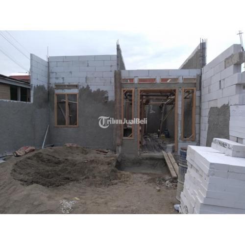 Dijual Rumah Baru Minimalis Tipe 50/70 Legalitas SHM Dekat Fasilitas Umum - Bekasi