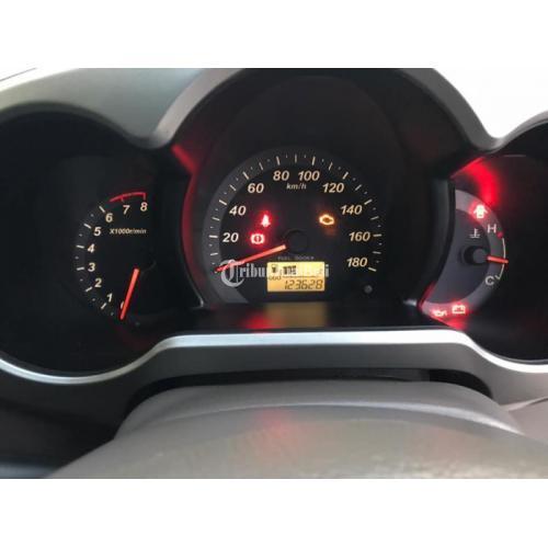Mobil SUV Dasihatsu Terios TX 2010 Manual Bekas Surat Lengkap Bisa TT - Bantul