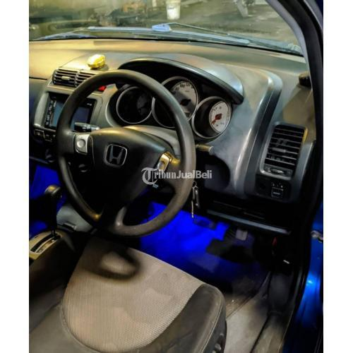 Mobil Honda Jazz Vtec 2005 Transmisi Automatic Bekas Pajak On Terawat - Solo