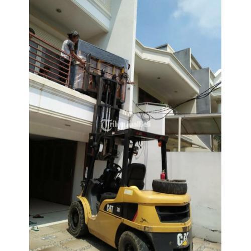 Jasa Sewa Forklift Cinere, Pangkalan Jati, Gandul, Meruyang - Depok