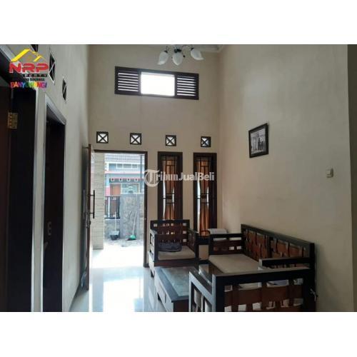 Dijual Rumah Minimalis di Belakang Polresta Banyuwangi Siap Huni - Banyuwangi