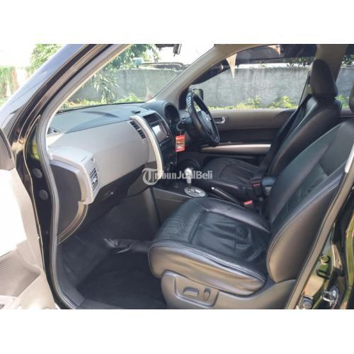 Mobil Nissan Xtrail Autech 2.5 Matic 2011 Bekas Full Orisinil Surat Lengkap - Jakarta