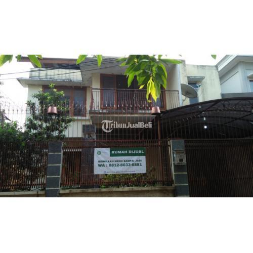 Dijual Rumah Murah Dekat Pintu Tol Jatiwaringin Siap Huni - Bekasi