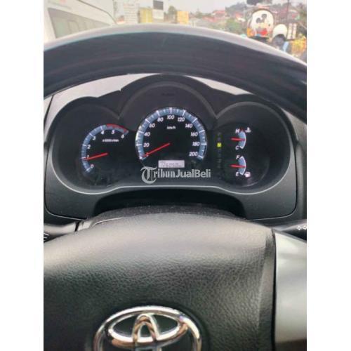 Mobil Toyota Fortuner TRD VNT Sportivo 2014 Bekas Siap Pakai - Magelang