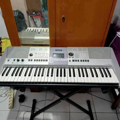 Keyboard Yahama PSR E-413 Bekas Terawat No Minus Harga Nego - Yogyakarta
