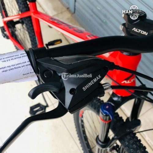 Sepea MTB Alton Beast 1.0 27,5 Inch Speed 3x8 Baru Ready Stok - Malang