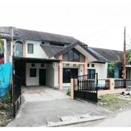 Dijual Rumah Dekat Pusat Kota Samarinda Di Perumahan Bumi Sempaja - Samarinda
