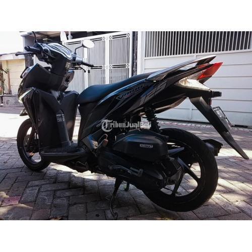 Motor Honda Vario 125 2012 Bekas Surat Lengkap Harga Nego - Sidoarjo