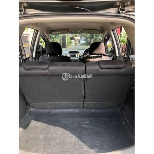 Mobil Honda Jazz Matic 2011 Grey Bekas Full Orisinil Surat Lengkap - Sukoharjo