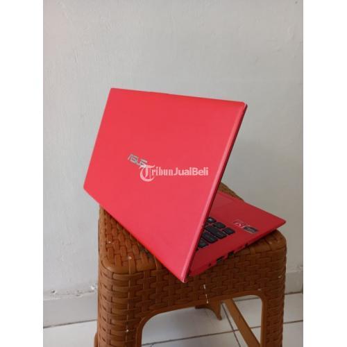 Laptop Asus A412D RAM 8GB Hardisk 1TB Bekas Fungsi Normal Fullset - Denpasar