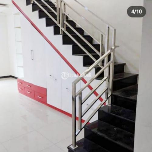 Dijual Rumah di Komplek Pertamina Semper Jakarta Utara Dekat Ramayana Semper - Jakarta Utara