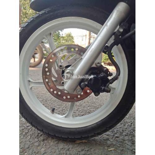 Motor Honda Scoopy 2012 Bekas Mesin Halus Normal Pajak On - Semarang