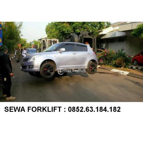 Sewa Rental Forklift Pejaten, Ragunan, Cilandak, Jagakarsa - Jakarta