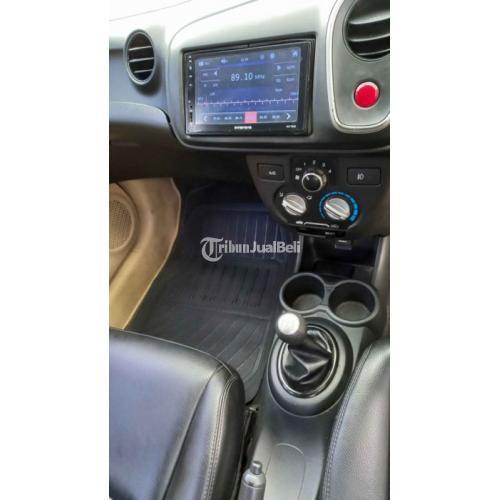Mobbil Honda Mobilio E 2014 Bekas Pribadi Siap Pakai Harga Nego - Jogja