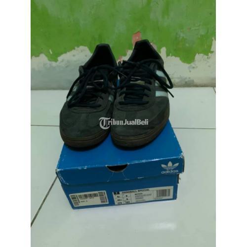 Sepatu Adidas Handball Spezial Sz 43 1/3 Original Bekas Harga Nego - Semarang