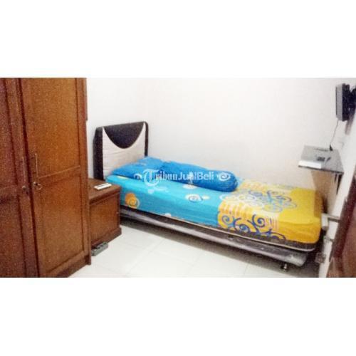Kost Pondok Orange Jl. Kebagusan 1 Jakarta Selatan - Jakarta Selatan
