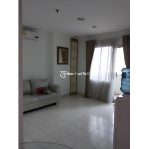Sewa Apartemen Semanggi Jakpus 1BR Furnished - Jakarta Pusat