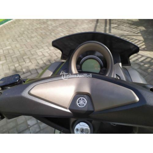 Motor Yamaha NMax ABS 2015 Bekas Tangan1 Pajak Hidup Terawat - Jogja