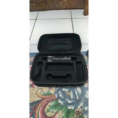 Konsol Game Nintendo Switch V1 OFW Bekas Bonus Tas dan Kaset - Tangerang