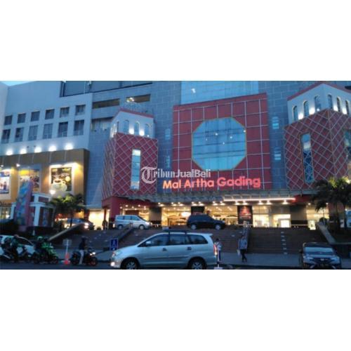 Dijual Townhouse Murah Jakarta Utara Lokasi Dekat Kantor Walikota - Jakarta Utara