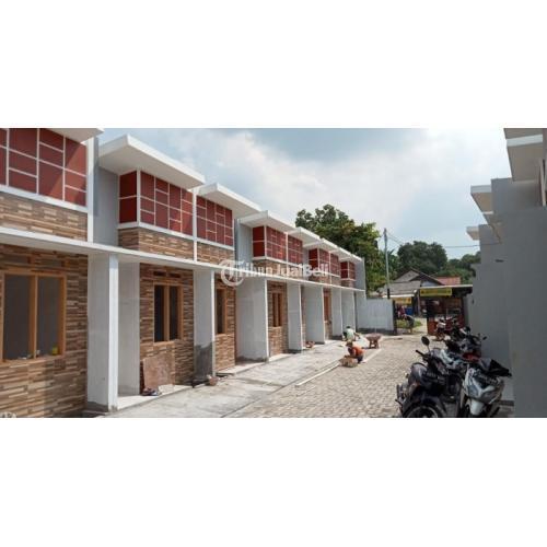 Dijual Rumah Termurah Berkualitas Mulai 200jutaan KPR Tanpa Bank ,BI Cheking - Depok