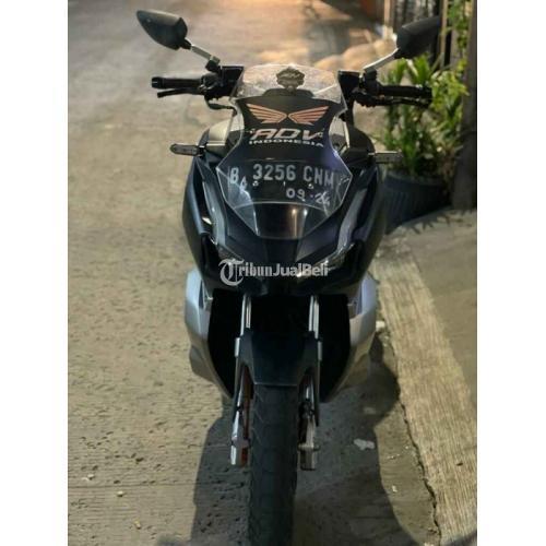 Mobil Honda ADV 150 CBS 2019 Bekas Surat Lengkap Harga Nego - Jakarta