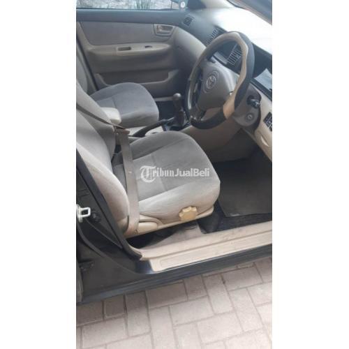 Mobil Sedan Toyota Corolla Altis 2005 Manual Bekas Terawat Harga Nego - Bandung