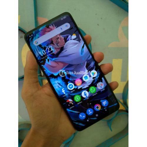 HP Xiaomi POCO X3 Pro Ram 8/256GB Baterai Awet Bekas Normal - Semarang